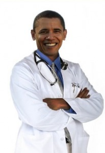 Obama health care reform
